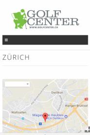 Golf Center Zürich