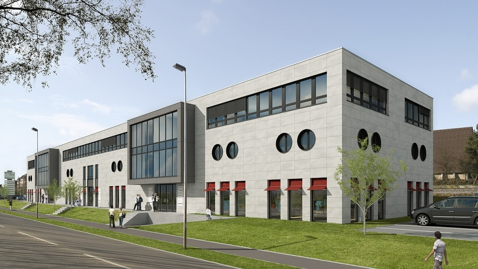 Designer Center Wallisellen
